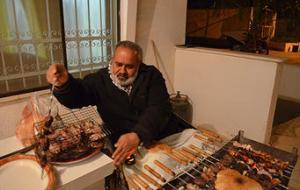 maurice kebab